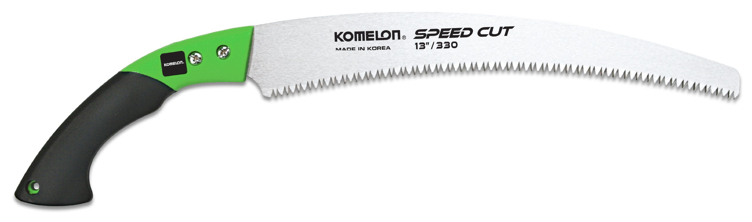 Komelon Speed Cut Curved Pruning Saw, 13-Inch by Komelon