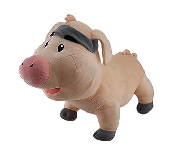 Amazon.com: Juguete de peluche cerdo Truffles Fruit Ninja ...