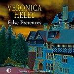 False Pretences | Veronica Heley