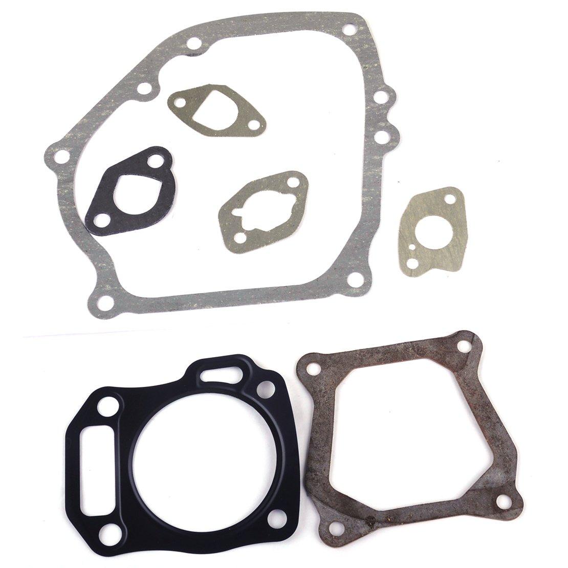 Gasket Kit fits for Honda GX160 5.5HP GX200 6.5HP China 168F 168FA 168FB Engine