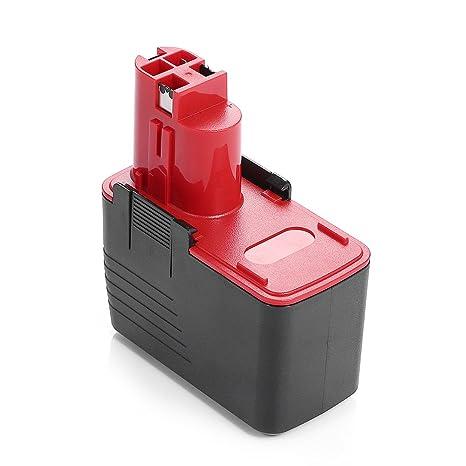 Amazon.com: Batería de repuesto para Bosch 3650,: Home ...
