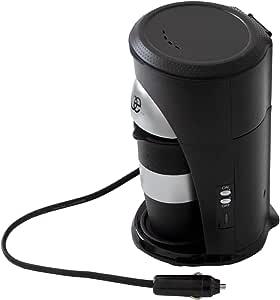 Cafetera eléctrica para monodosis de café con Vaso para conectar ...