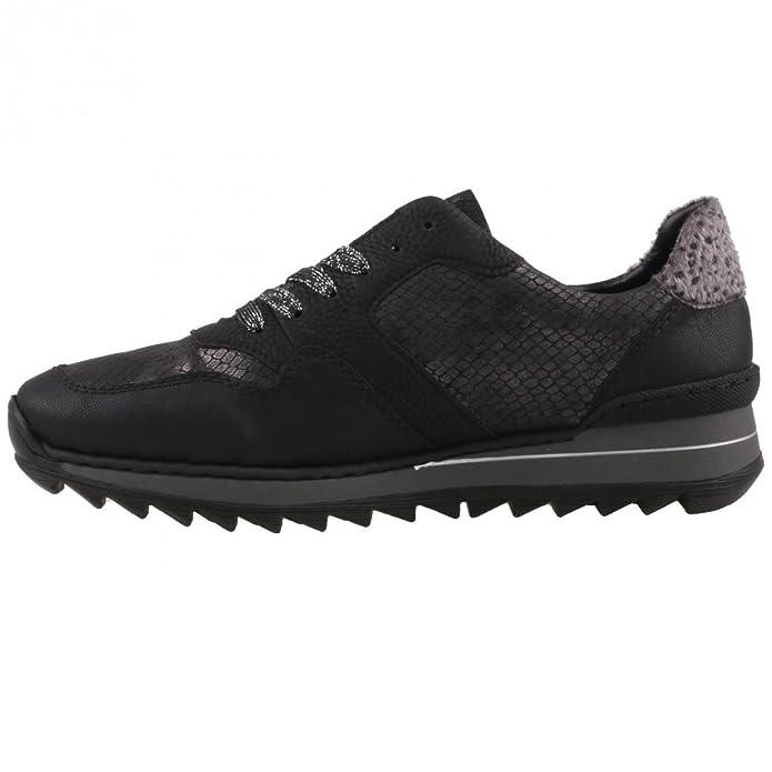 Femmes M6920 Sneaker Rieker 4VXH3wi