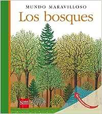 Los bosques (Mundo maravilloso): Amazon.es: Mettler, René, Mettler, René, Bort Misol, Fernando: Libros