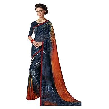 Indio Tradicional Informal Sari Mujeres Vestido de Sari 100 ...