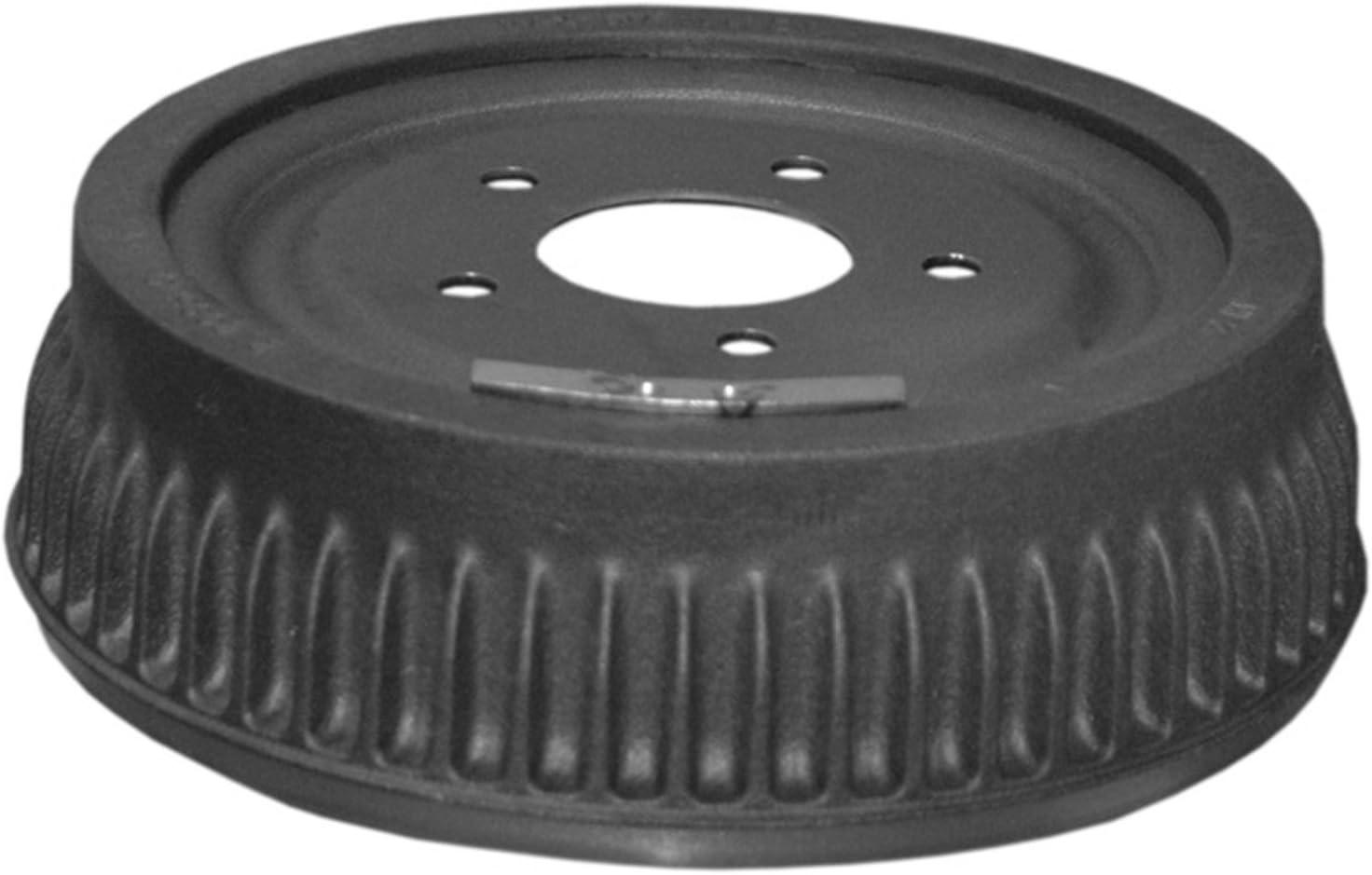 ACDelco Advantage 18B276A Rear Sales free Drum Brake