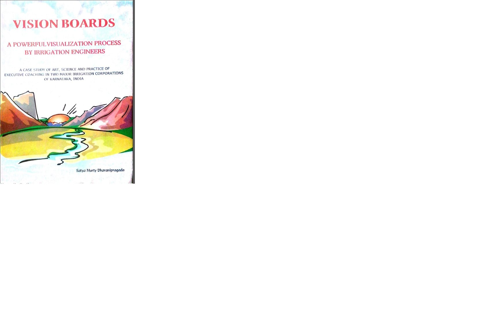 Read Online Vision Boards- A Powerful Visualization Process by Irrigation Engineers pdf epub