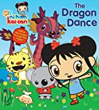 Ni Hao Kai-Lan the Dragon Dance, Reader's Digest Staff, 0794417922