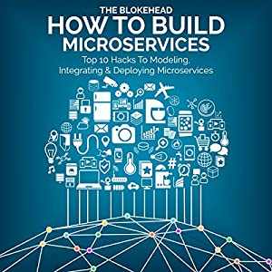 How to Build Microservices Audiobook