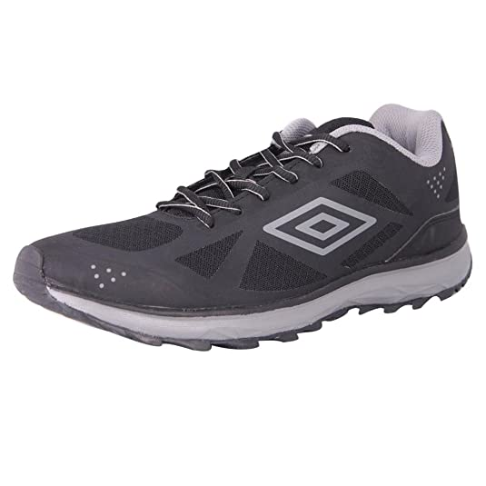 Umbro Men's Synthetic Mesh Running Shoes <span at amazon