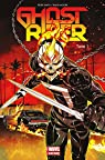 GHOST RIDER ALL NEW MARVEL NOW, tome 1 par Moore