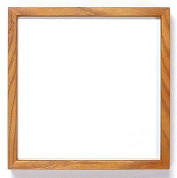 Amazon|同志舎 正方形額縁 20角...