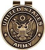 military money clip - US Army Money Clip Military Money Clips for Men Gifts for Veterans United States