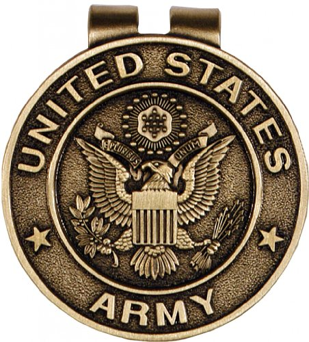 - US Army Money Clip Military Money Clips for Men Gifts for Veterans United States