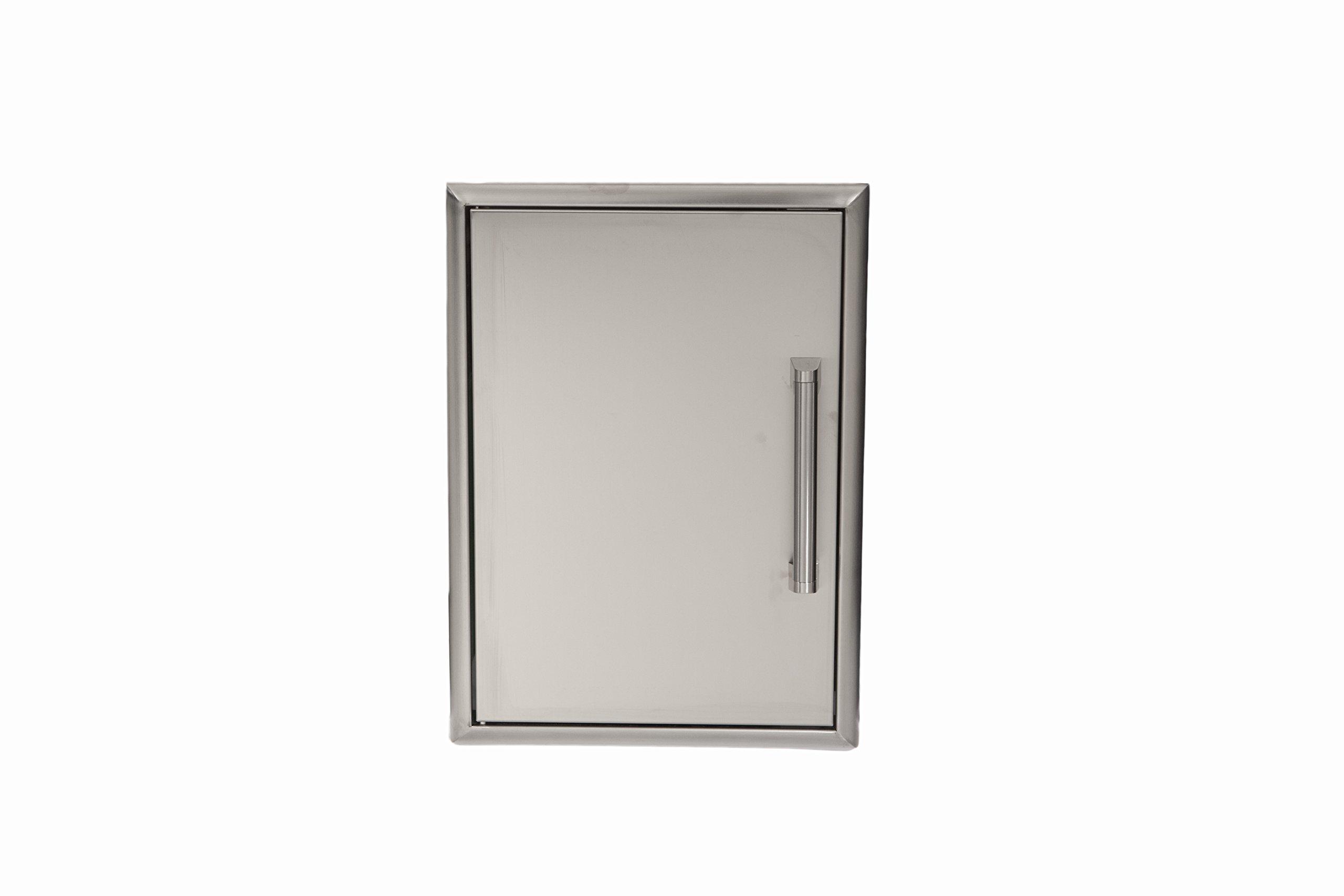 Coyote CSA2014 Single Access Door, 20 by 14-Inch