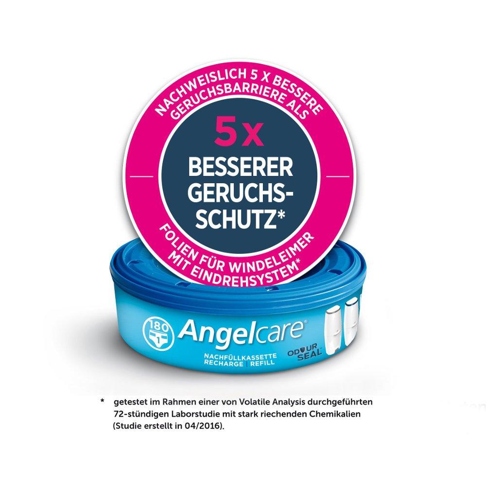 Angelcare/® Nachf/üllkassette Plus 15er Packung