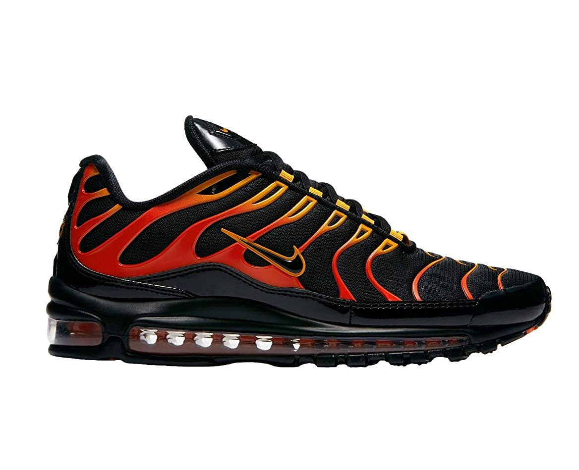 95fc00ad1c Amazon.com | Nike Air Max 97 / Plus Mens Ah8144-002 Size 6.5 | Fashion  Sneakers