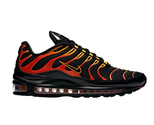 Nike Air Max 97 Plus Mens Ah8144 002 Size 12
