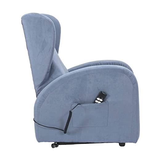 poltrone-italia - sillones reclinables eléctricas A 2 ...