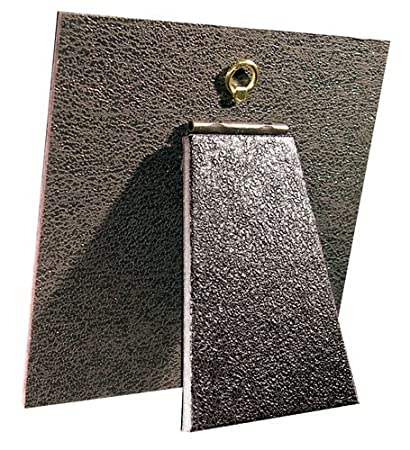 Amazoncom Easel Back For Tiles Picture Frames Leather Grain