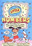 Little Numbers, Edward Packard, 0761319042
