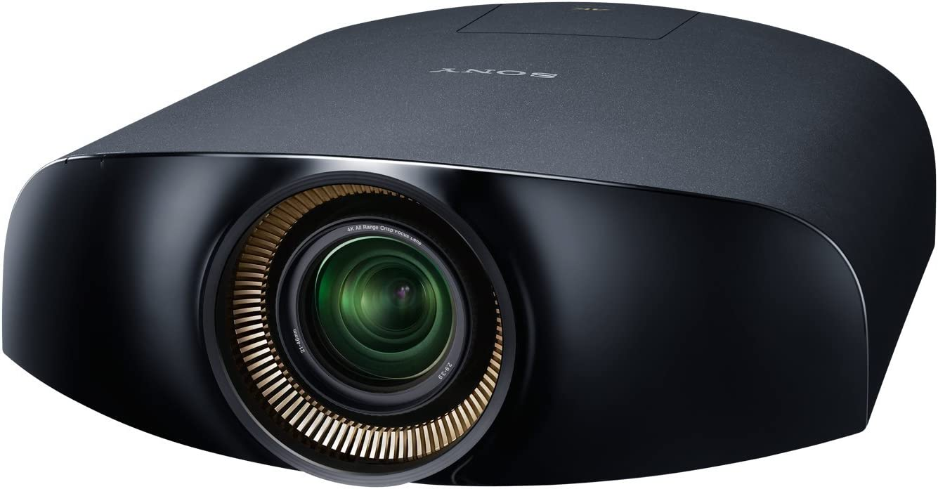 Sony VPL-VW1100ES Videoproyector – vidéo-projecteurs (1524 – 7620 ...