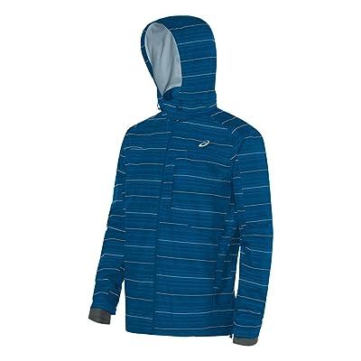 ASICS Men's Storm Shelter Jacket