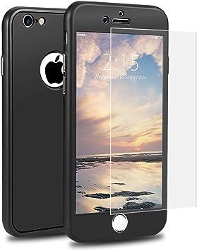 iphone 7 coque anti choc integrale