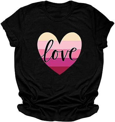 Valentines Day Dandelion Mens Womens Short Sleeve