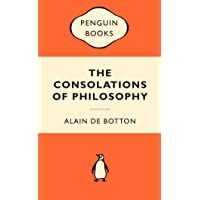 Consolations Of Philosophy: Popular Penguins, The