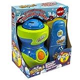Little Kids Blastos! Bubble Twister Bubble Machine