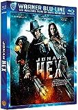 Jonah Hex [Francia] [Blu-ray]
