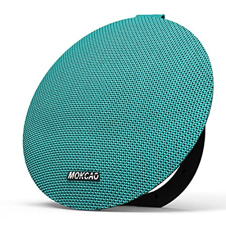 Review MOKCAO STYLE Bluetooth Speakers