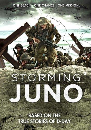Alden Hanging - Storming Juno
