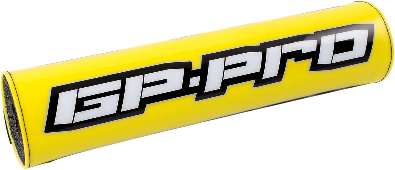 GP-Pro Handlebar Pad Supercross Motorcycle Pads Cross Dirt Pit Bike Motocross Fat Bar Sponge BLACK