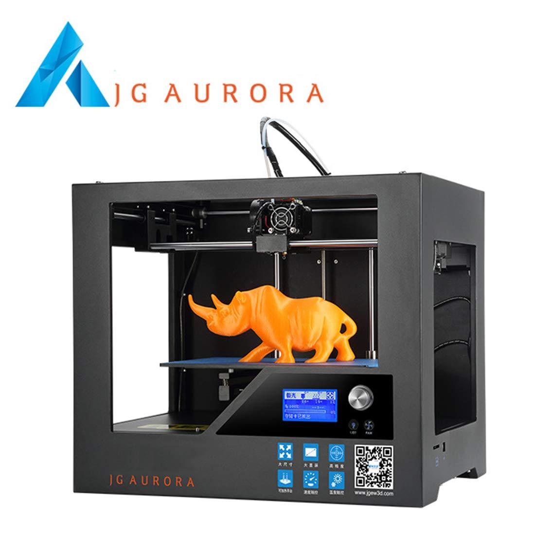 LLC- CLAYMORE Kit de Impresora 3D con diseño Integrado, reanudar ...