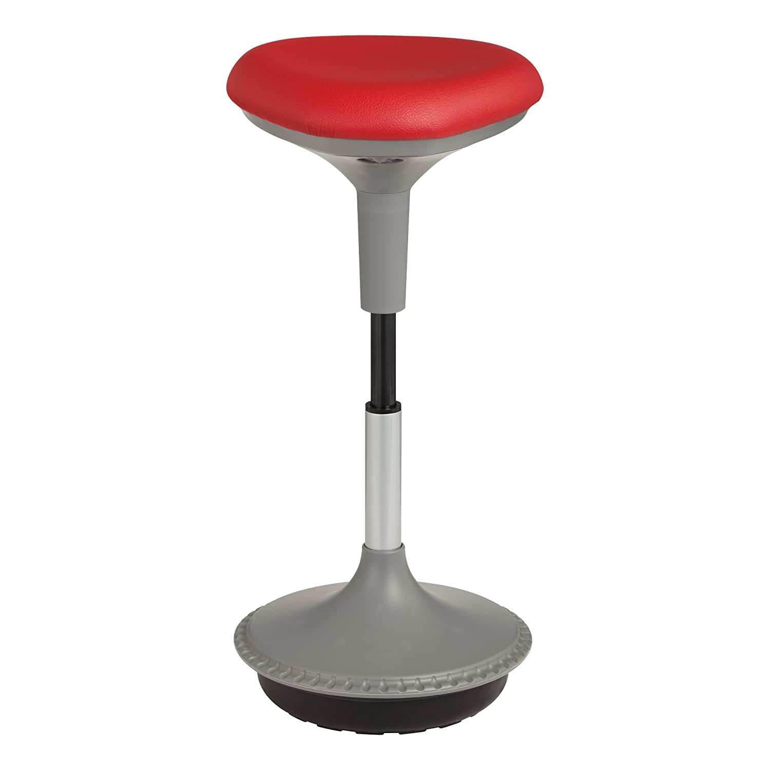 Learniture Adjustable-Height Active Learning Stool