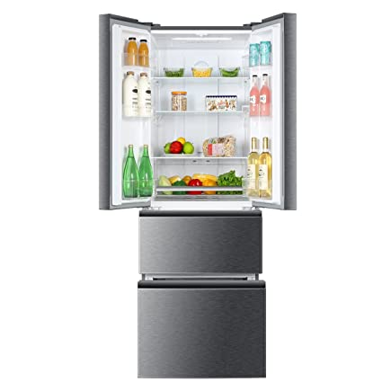 HAIER FRIGO FRENCH DOOR HB14FMAA: Amazon.co.uk: Electronics