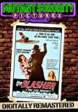 The Slasher is the Sex Maniac - Digitally Remastered
