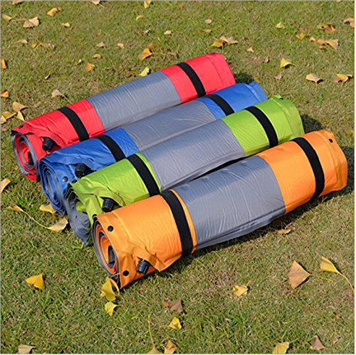 MHGAO Outdoor self-inflating mat/extended/thickening/tent