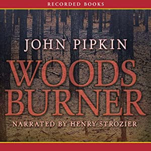 Woodsburner Audiobook