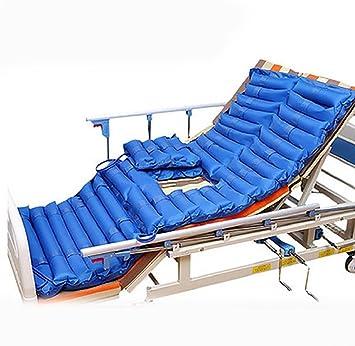 Colchón antiestrés para cama de aire, colchón hinchable con ...