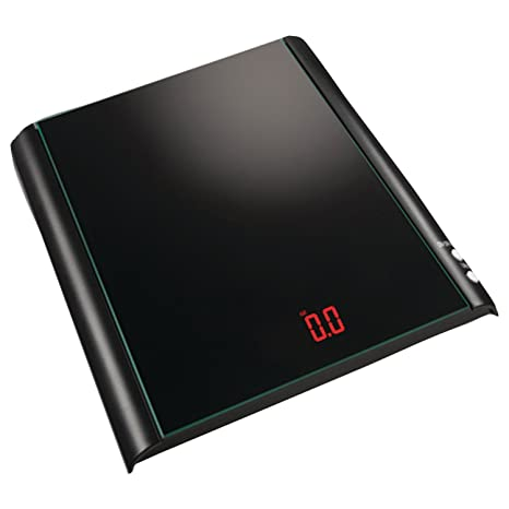 Taylor 3839 Glass LED Kitchen Scale