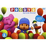 Pocoyó - Temporada 1, Volúmenes 1-6 [DVD]