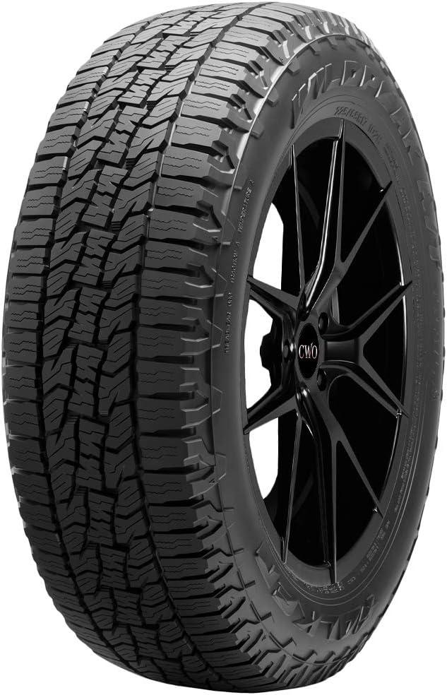 FALKEN WILDPEAK A//T TRAIL All Season Radial Tire-235-55-19 105V