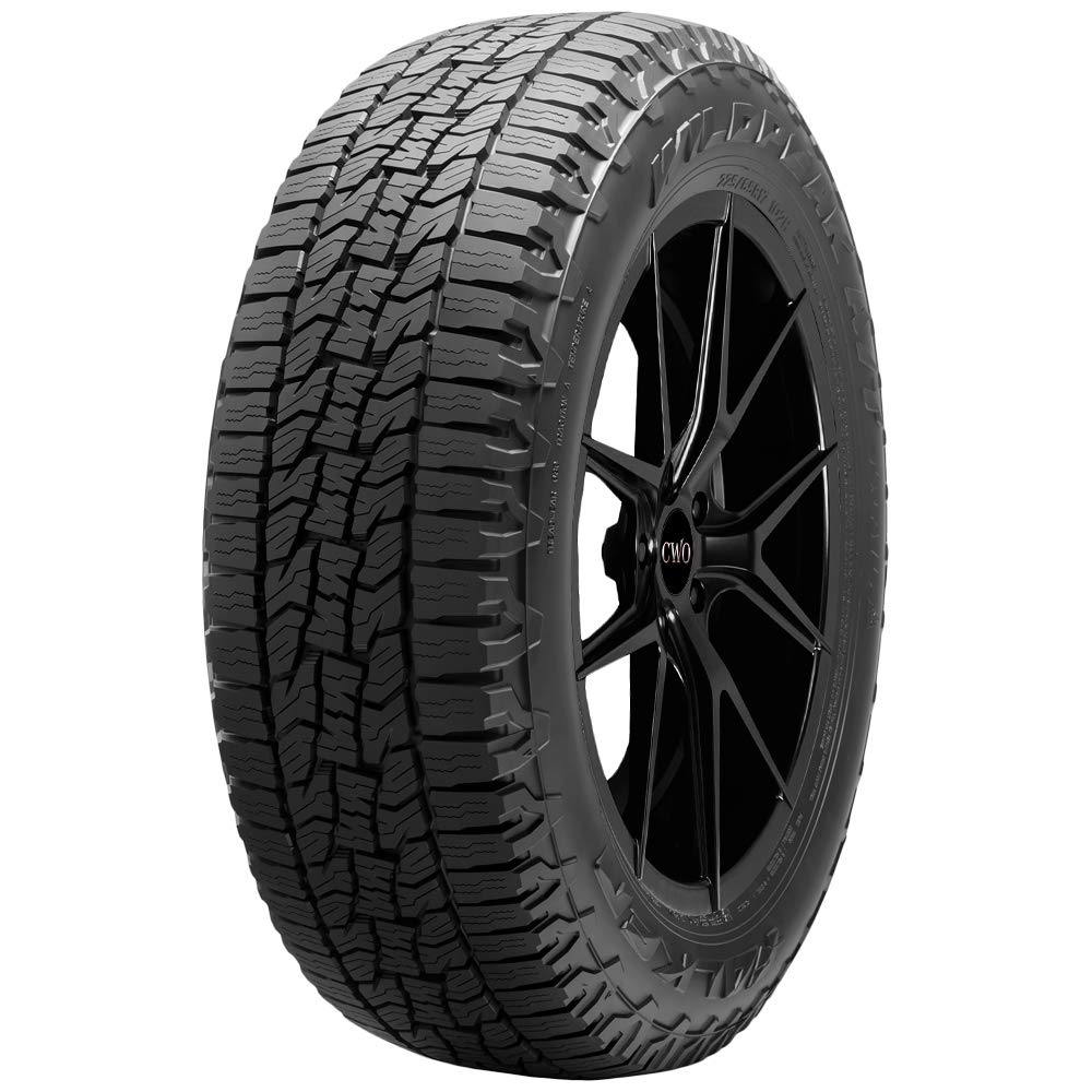 Falken WILDPEAK A//T TRAIL All Terrain Radial Tire-225//55R17XL 101V