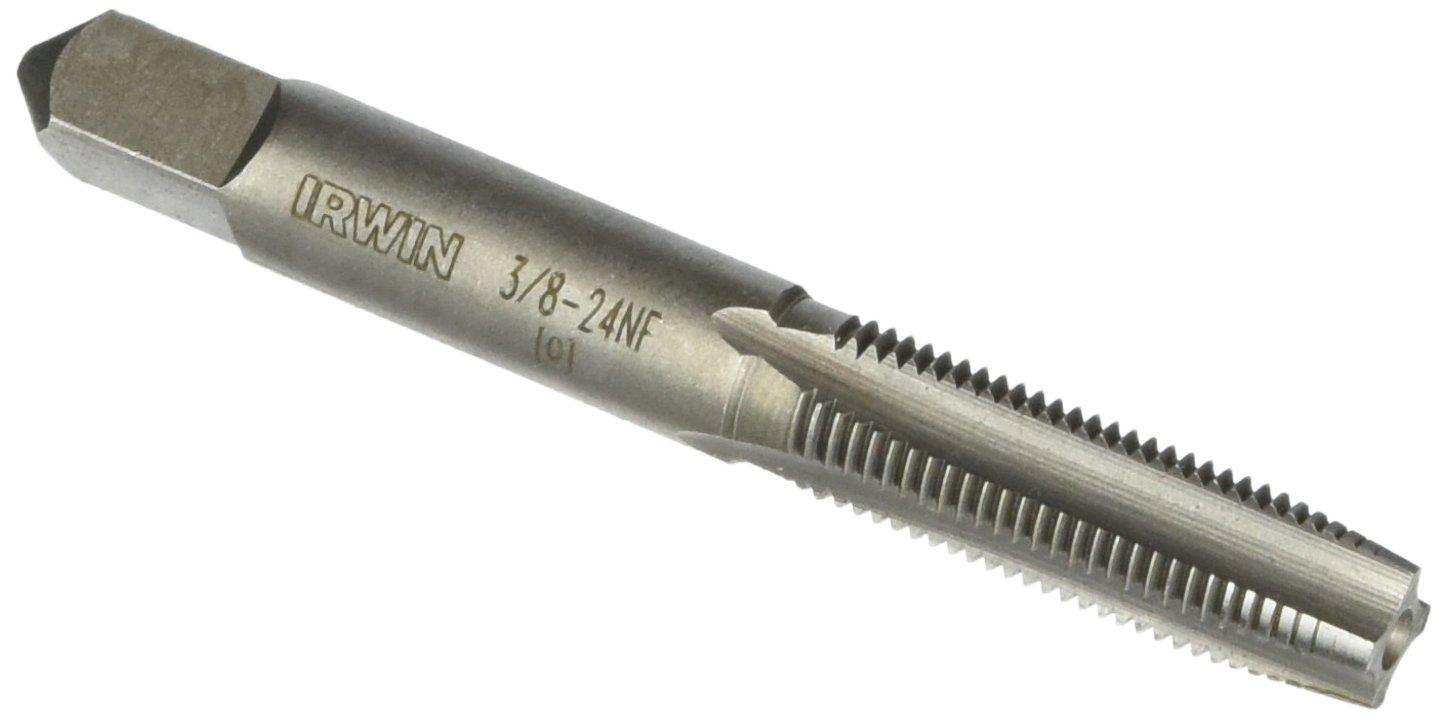 American Tool 1791135 Irwin Taper Tap, 3/8''-24 NF