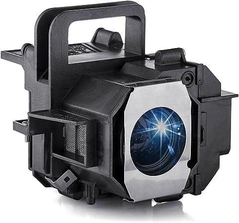 Diamond ELPLP49//V13H010L49 Lampada per proiettore EPSON con Osram Int Rieur del ch seduto della lampada