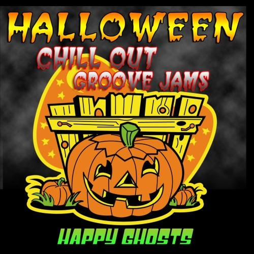 Halloween Chill Out Groove Jams