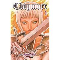 Claymore N.1